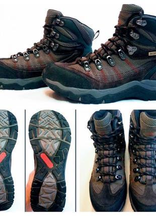 Треккинговые ботинки trevolution 40 размера