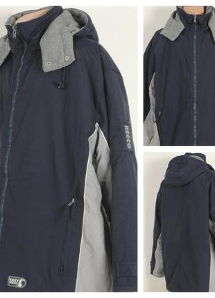 7/5 куртка мужская горнолыжная tcm размер 48/50 (  l ).