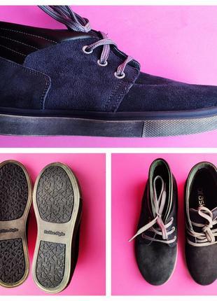 Ботинки braska размер 35