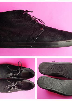 Ботинки vagabond размер 44