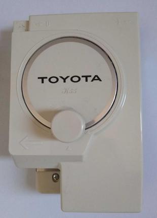 Линкерная каретка Toyota k55