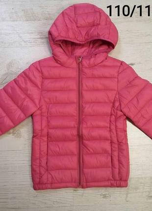 Куртки для девочек. венгрия. glo-story
