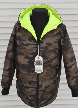 Куртки милитари для стильных парней🔥венгрия