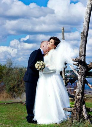 Самый классный фотограф на свадьбу :)))