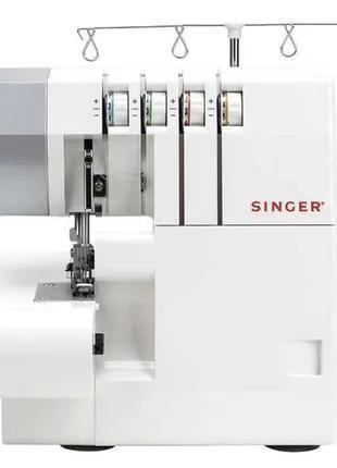 Оверлок Singer 14SH 754 (б/у)