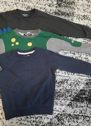 Кофты-свитерки на 2-4 года