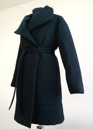 Пошив зимние куртки