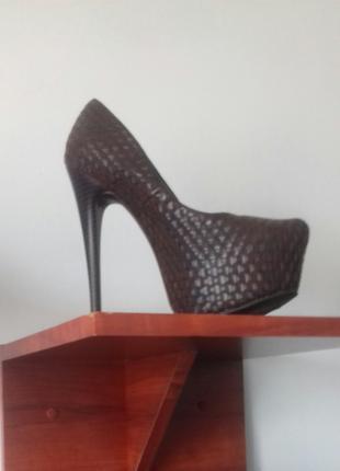 Туфли, лабутены,высокий каблук шпилька