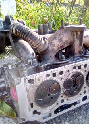 Головка мотора ТНВД Топливна Рено Лагуна2 Трафік1.9dci 2000-2004р