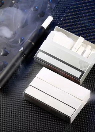 Quick 2.0 Электронная сигарета нагрев табака