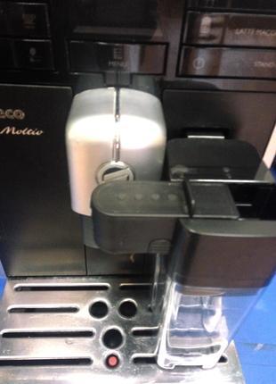 Saeco Philips ремонт автоматических кофемашин любой сложности