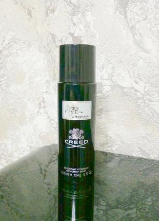 Creed Aventus for men_ deo  original spray дезодорант 200 ml