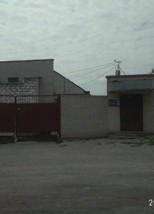 Мукомольное производство (мельница, отдельное здание, помещение)