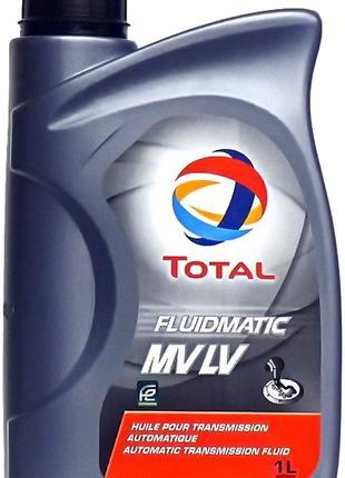 Total Fluid Matic MV LV