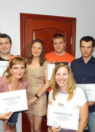 Курсы программирования Сумы IT курсы: JAVA, PHP, HTML, JavaScr...