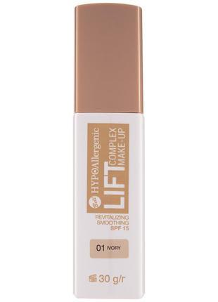 Lift complex make-up 01