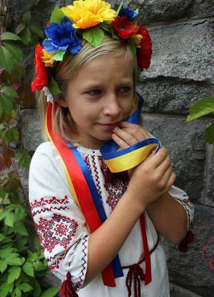 Детская фотосессия от 5 лет
