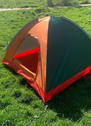 Туристическая Палатка для рыбалки / Туристична палатка