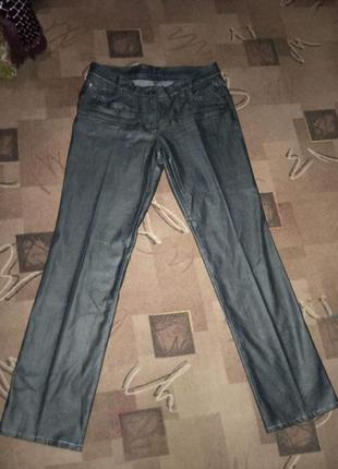 Шикарные джинсы.