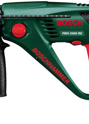 Перфоратор Bosch PBH 2000 RE (б/у)