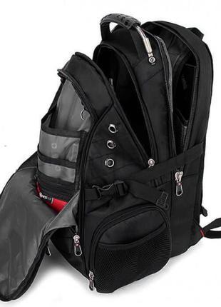 Рюкзак Swissgear 8810 с чехлом от дождя R130354