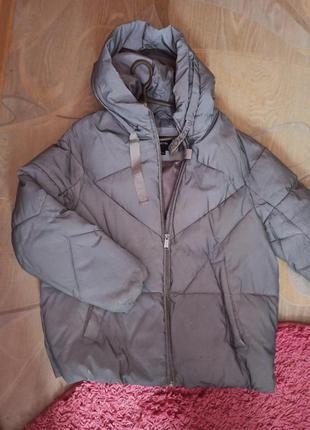 Куртка рефлективная, отражающая