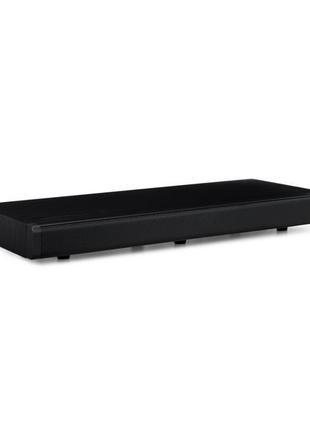 Саундбар Auna Stealth Bar 60  2.1 HDMI, Bluetooth, USB (Германия)