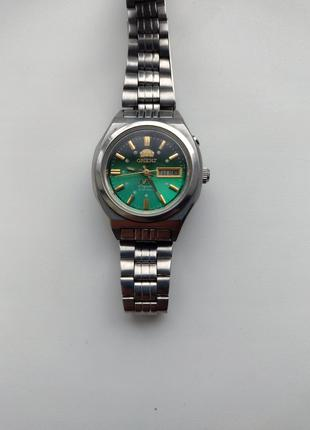 Часы Orient Женские С автоподзаводом