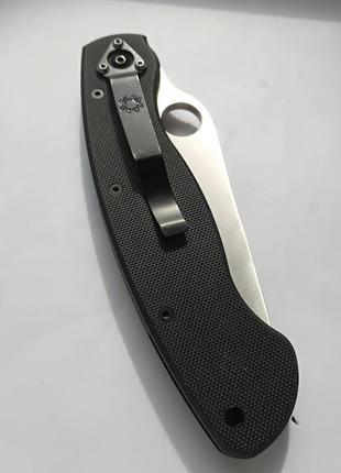 Нож Spyderco Military