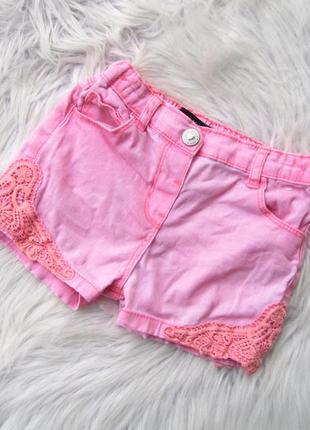 Стильные и качественные джинсовые шорты denim co