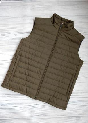 🌿классная мужская жилетка от tu.  размер xl-2xl🌿