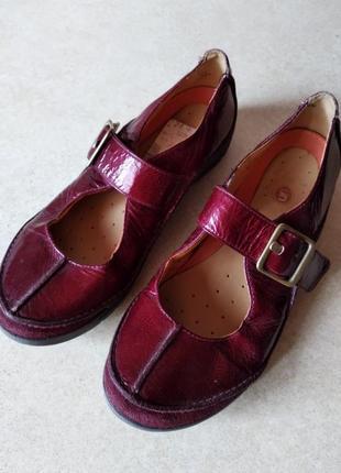 Женские туфли clarks, оригинал