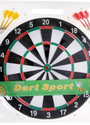 Спортивная игра Дартс 30 см