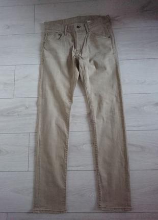 Мужские джинсы узкачи скинни зауженные skinny slim слим H&M di...