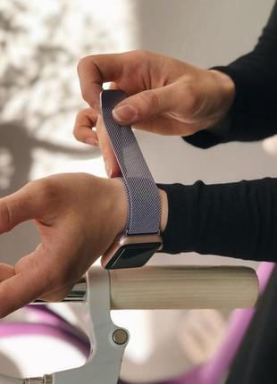 Ремінець у форматі міланської петлі для годинника apple watch ...