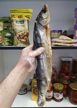 Омуль Вяленый.Вяленая Рыба.Чир.Сиг.Муксун