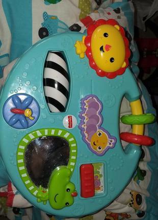 Іграшки fisher price