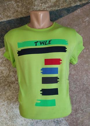 Футболка /футболка мужская / футболка стильная/ футболка турец...