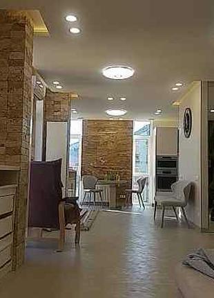 Выполняем частичный и комплексный ремонт квартир