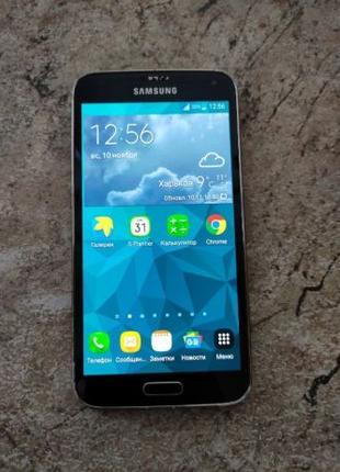Samsung G900H Galaxy S5 16GB NFS