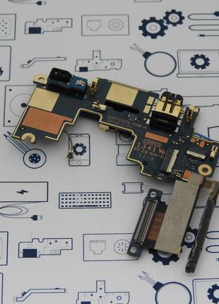 Дополнительная плата HTC ONE 801N Сервисный оригинал с разборки