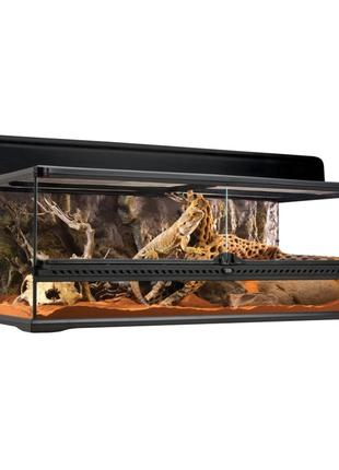 Hagen Exo Terra Natural Terrarium-Advanced Reptile Habitat, Lo...