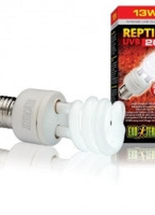 Hagen Exo Terra Reptile UVB200 High Output UVB Bulb лампа-комп...