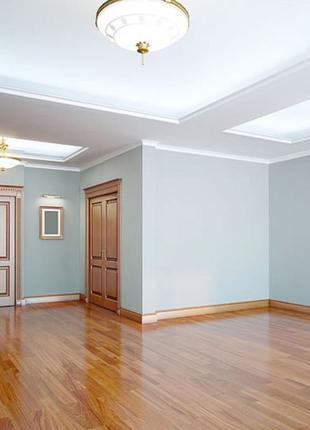 Ремонт квартир и офисов под ключ в Запорожье