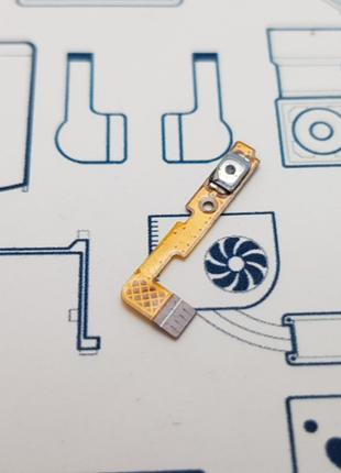Шлейф кнопки включения Lenovo Vibe Z2 Pro K920 (5F79A466XQ) Се...