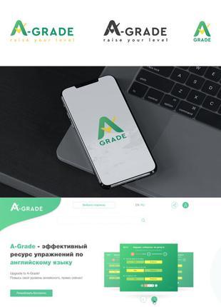 Разработка лого, фирменный знак, логотип, дизайн
