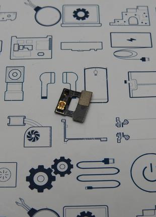 Шлейф кнопки включения HTC ONE 801N Сервисный оригинал с разборки
