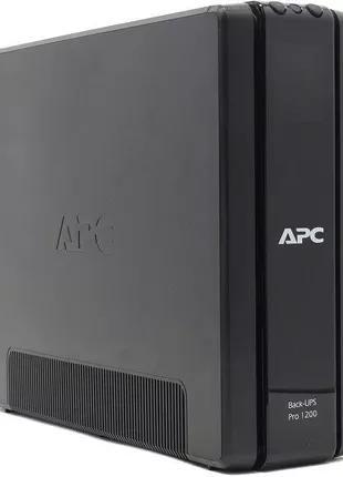 ИБП APC Back-UPS Pro 1500VA CIS (BR1500G-RS) линейно интерактивны