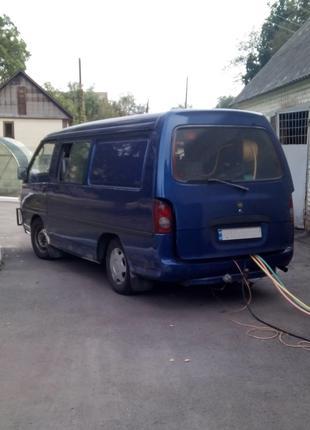 Поиск повреждений кабелей и трассировка