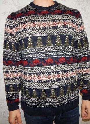 Cedar wood state свитер мужской стильный модный рl